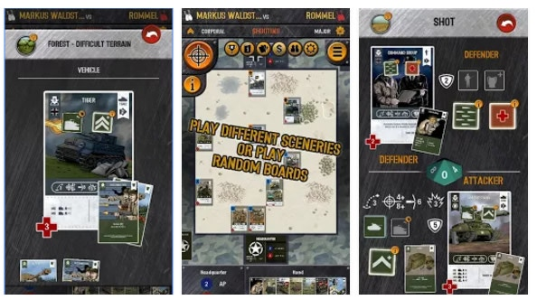 2GM Tactics en movil 76012a220f8b47062a92ceb9f4a6b32d_original