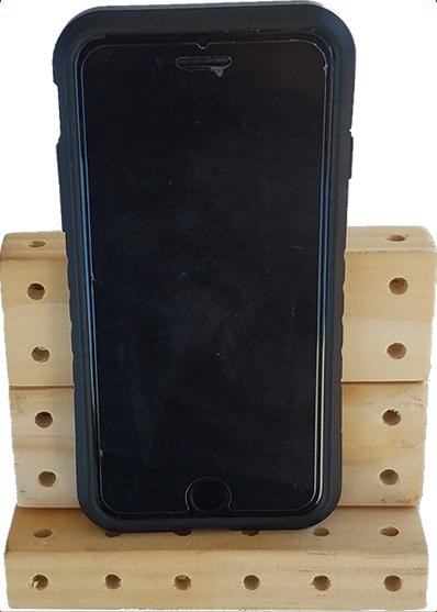 Desktop Phone Holder