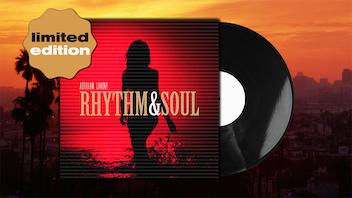 Rhythm & Soul (LP)