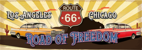 Route 66 design