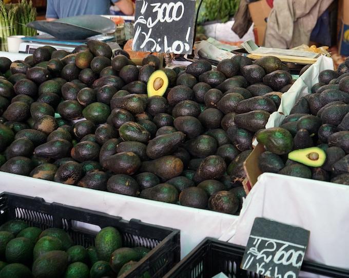 Pledge $5 - A virtual hug and a Jacir avocado recipe!