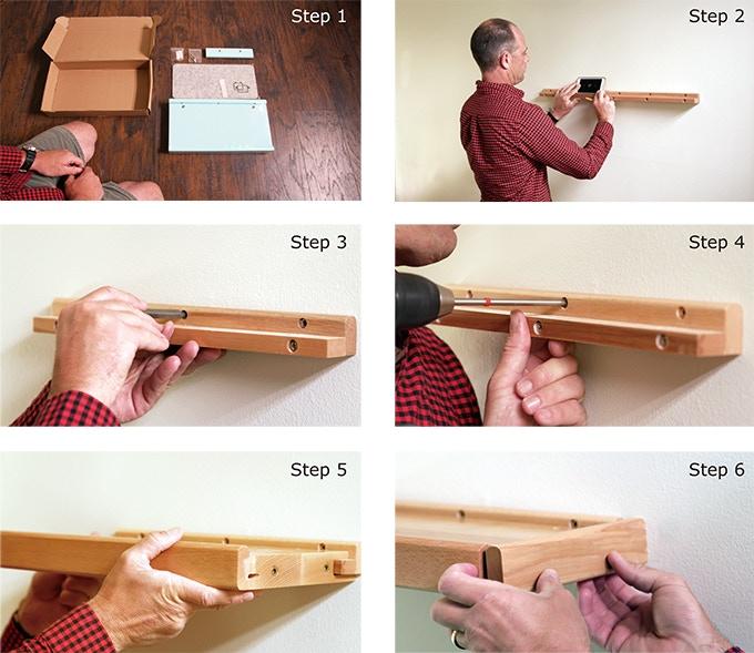The Cat Walk: Floating Wall Shelf by ViviPet — Kickstarter Floating Cat Shelves on floating wall shelf ideas, floating shelf plans, floating glass corner shelf,