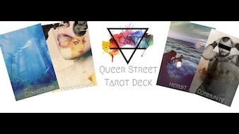 Queer Street Tarot Deck