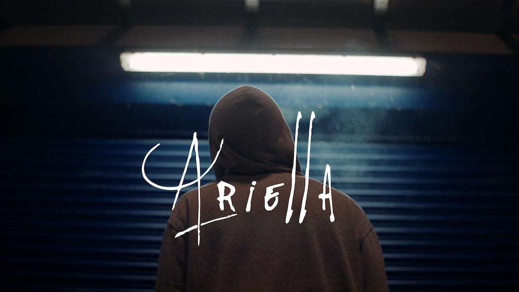 Ariella - Short Crime/Thriller Film project video thumbnail