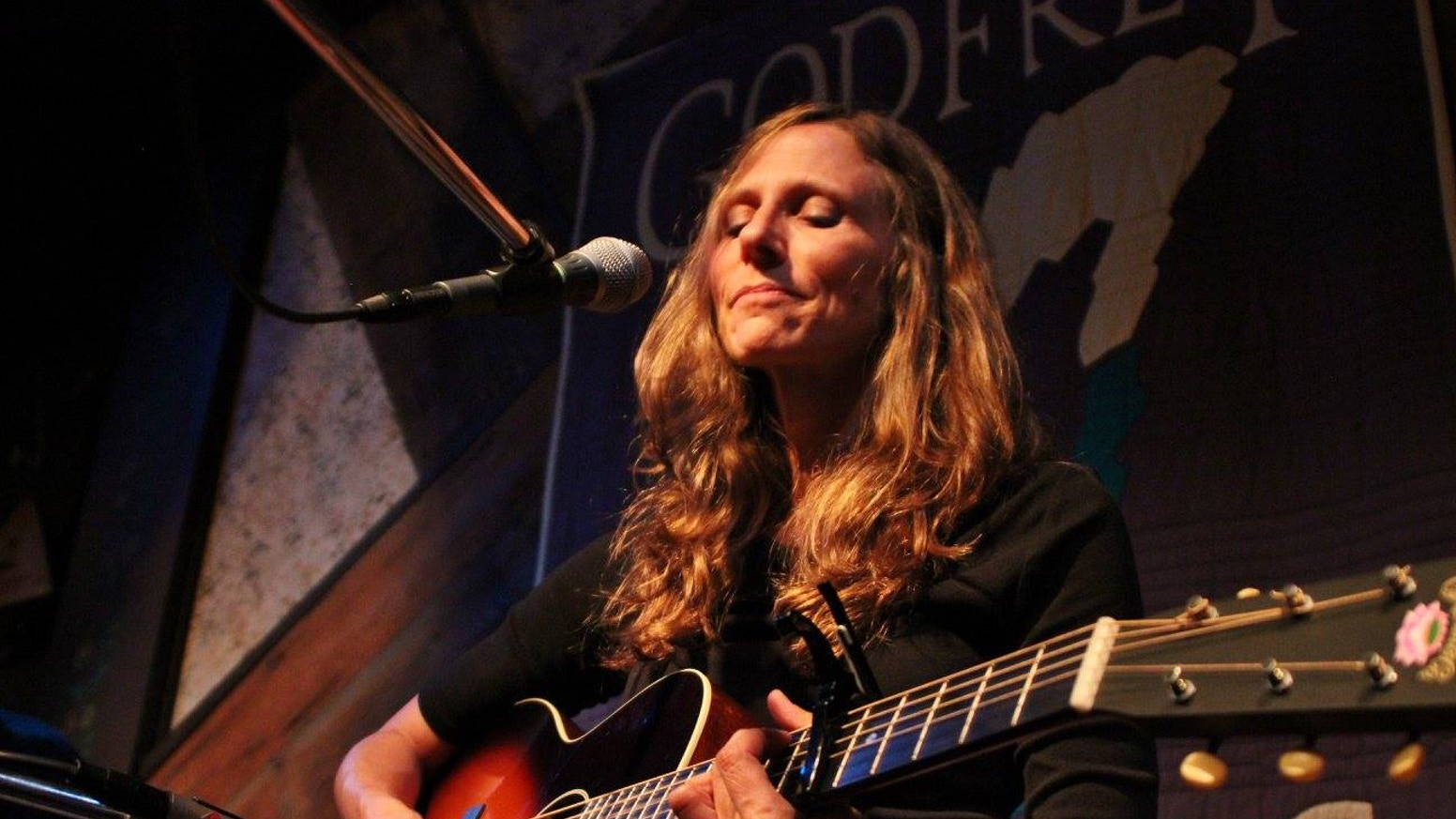 Long-awaited 11th album from folksinger Tracy Grammer, and the first ever to include her moving, poetic, original songs. Help fund it.