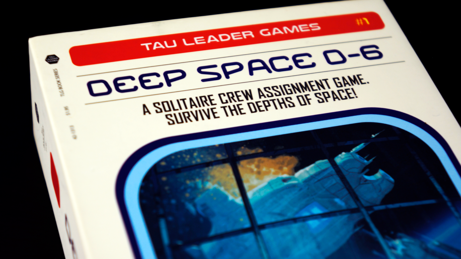 Available now at TauLeaderGames.com!