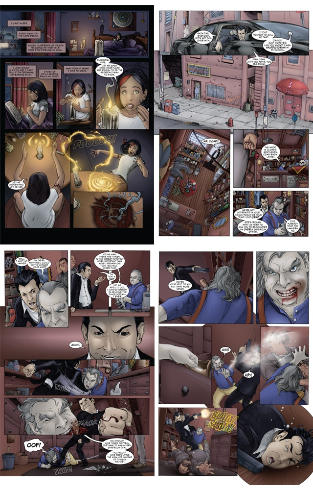 Pages 1-4 COTV#1