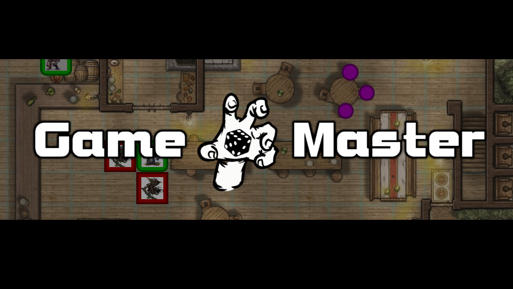 Game Master - Homebrewery for Tabletop RPG Content project video thumbnail