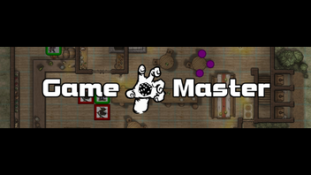 Game Master - Plan, Play, and Share TTRPG Adventures!