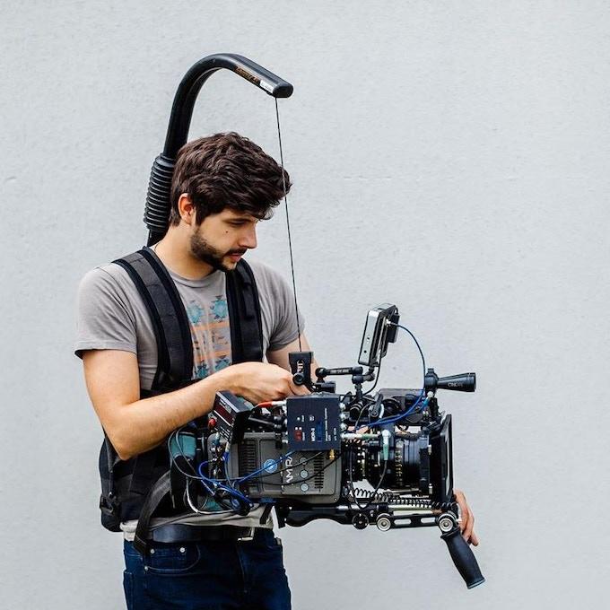 Joe Cook - Cinematographer