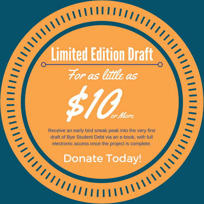 Limited Edition Draft - Only $10!
