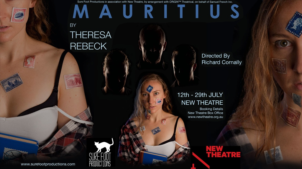 Mauritius by Theresa Rebeck project video thumbnail