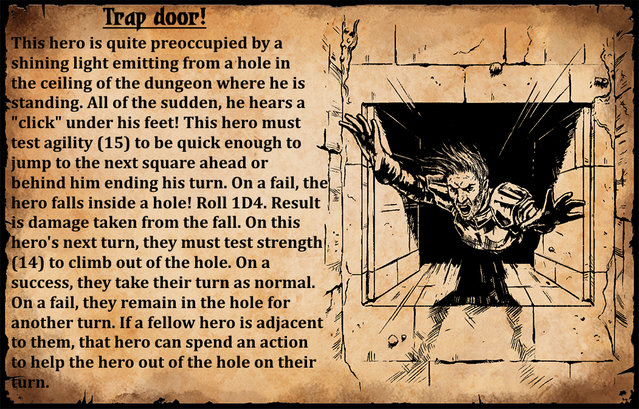 Dungeon Crusade Book I Genesis Of Evil By Groovus Games Unlimited