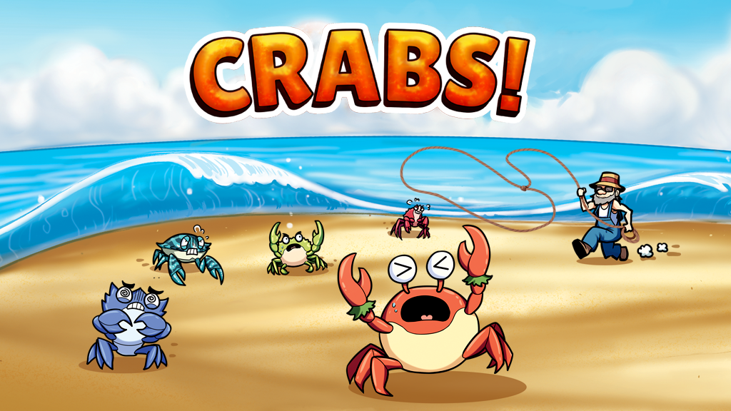 Crabs! project video thumbnail