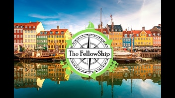 The FellowShip Experiment - finding sustainable happiness