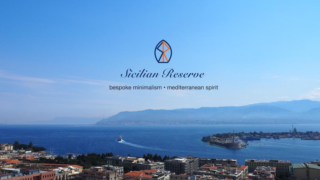 Sicilian Reserve - Bespoke Tailoring's Last Secret project video thumbnail
