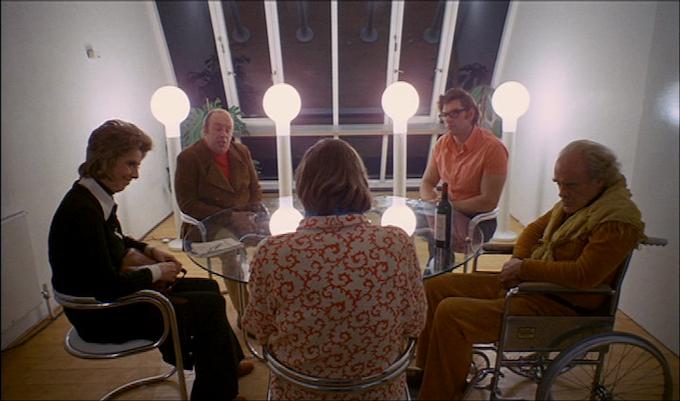Stanley Kubrick's A CLOCKWORK ORANGE (1971)