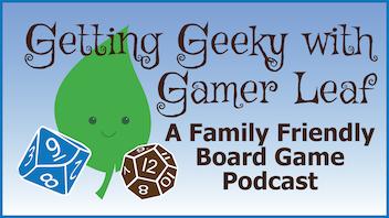 Getting Geeky with Gamer Leaf 2.0