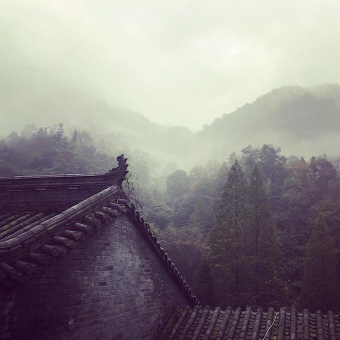 Field / Sichuan Lodge