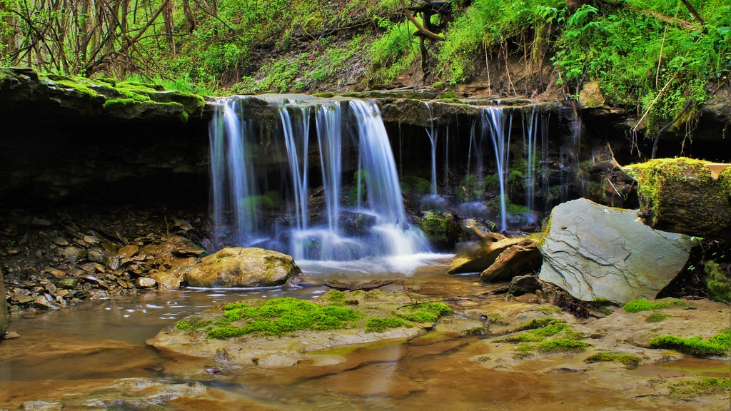 Project image for Natural Beauty of West Virginia