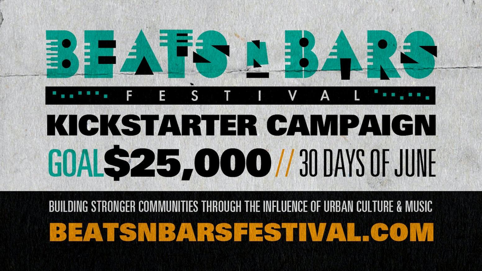 Beats n Bars Festival 2017 by Beats n Bars Festival » Let