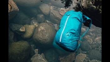 Sea x Sky - The Waterproof Backpack That Fits In Your Pocket