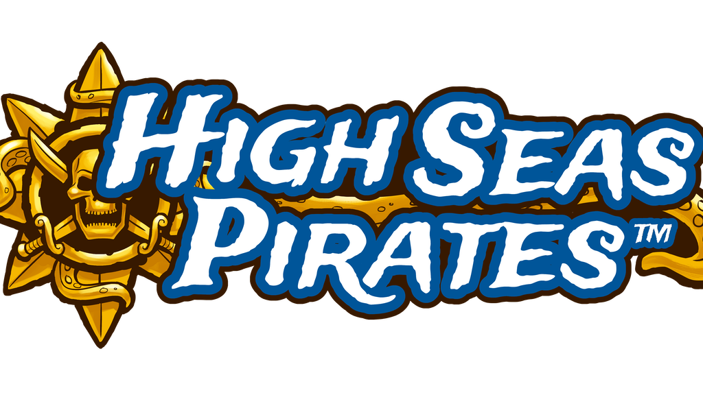 Be the first to bury all your treasure on your Island. Other pirates can help or hinder you in a cooperative and sneaky game of piracy