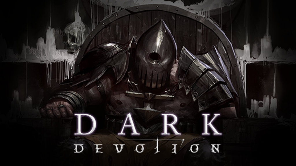 Dark Devotion: A gloomy indie Roguelike - RPG miniatura de video del proyecto