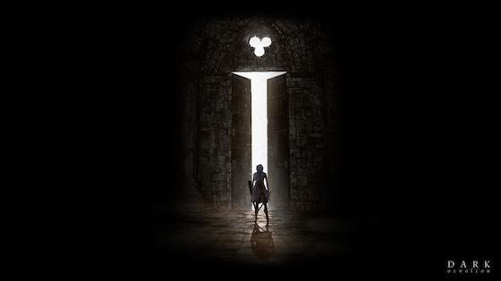 Dark Devotion: A gloomy indie Roguelike - RPG