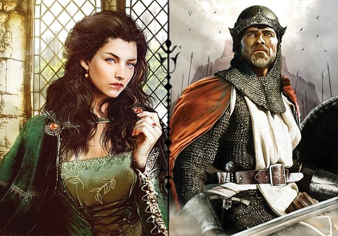Ealdgyth of Mercia, Wife of Harold, and King Harold Godwinson