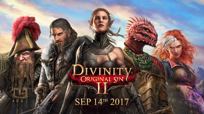 Image result for Divinity: Original Sin 2 - Definitive Edition