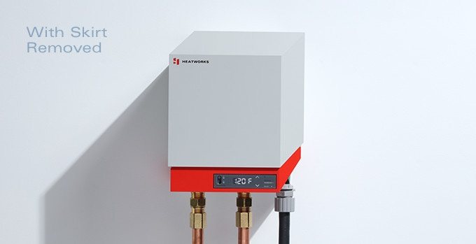 Get Purer Hot Water with World's Most Advanced Water Heater
