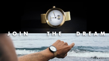#JoinTheDream Watches by Bermatt®