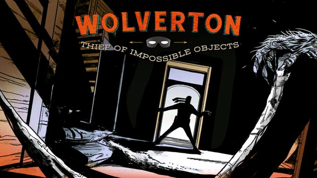 Wolverton, Thief of Impossible Objects project video thumbnail