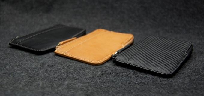 X-Pocket slim wallet