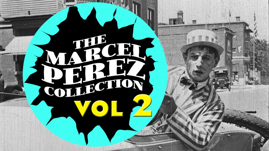 The Marcel Perez Collection: volume 2 project video thumbnail