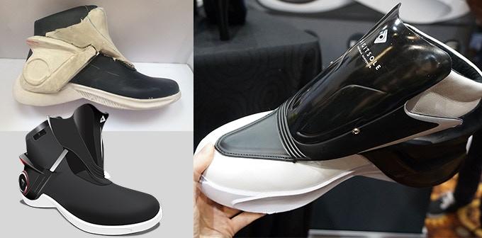 50636b2bb598e Digitsole Smartshoe | The World's First Intelligent Sneaker by ...