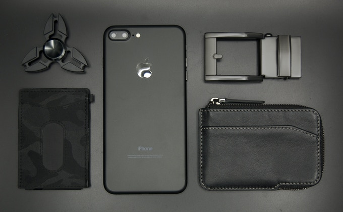 X-Flex and X-Pocket RFID slim wallet