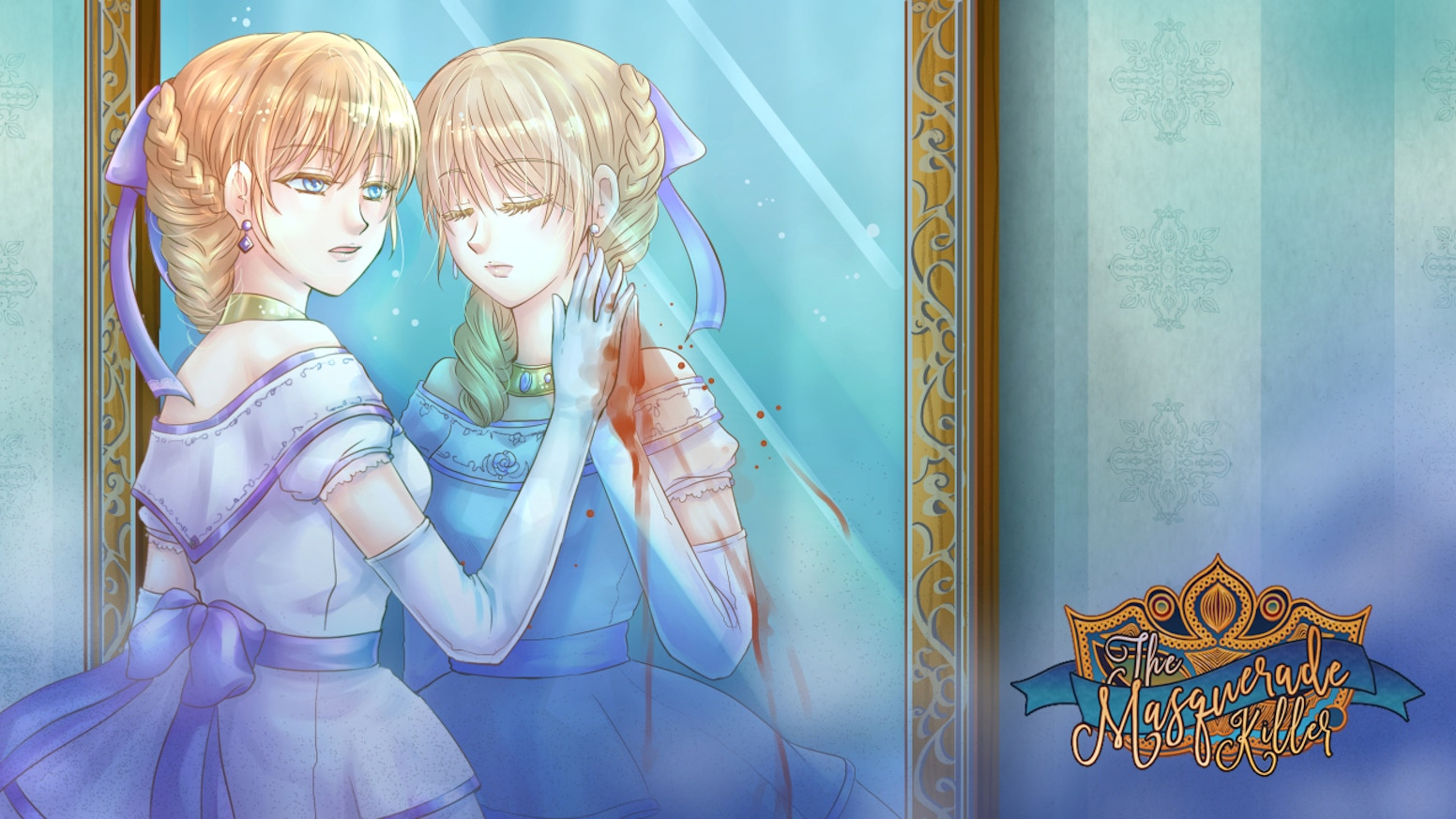 The Masquerade Killer - Otome Game / Visual Novel by
