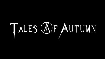 Tales of Autumn: Recording our first album