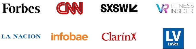 Media love