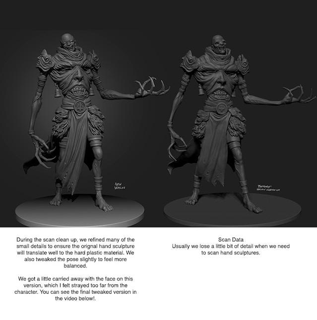 Kingdom Death: Monster 1.5 By Kingdom Death » Production