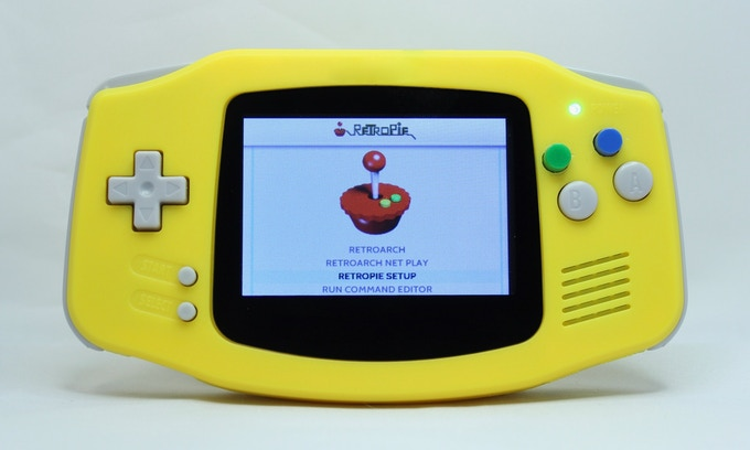 Yellow Freeplay Zero
