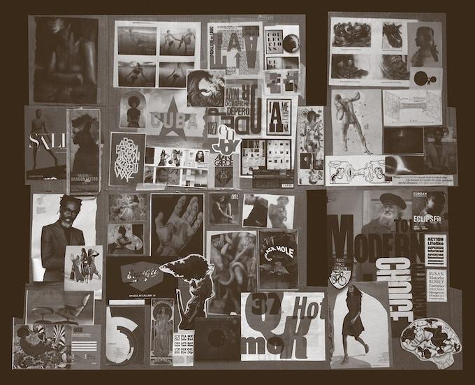 Umber's Vision Board