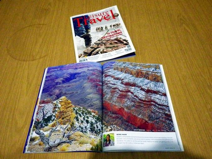 新马《Leisure Travel》杂志(2014年4月)