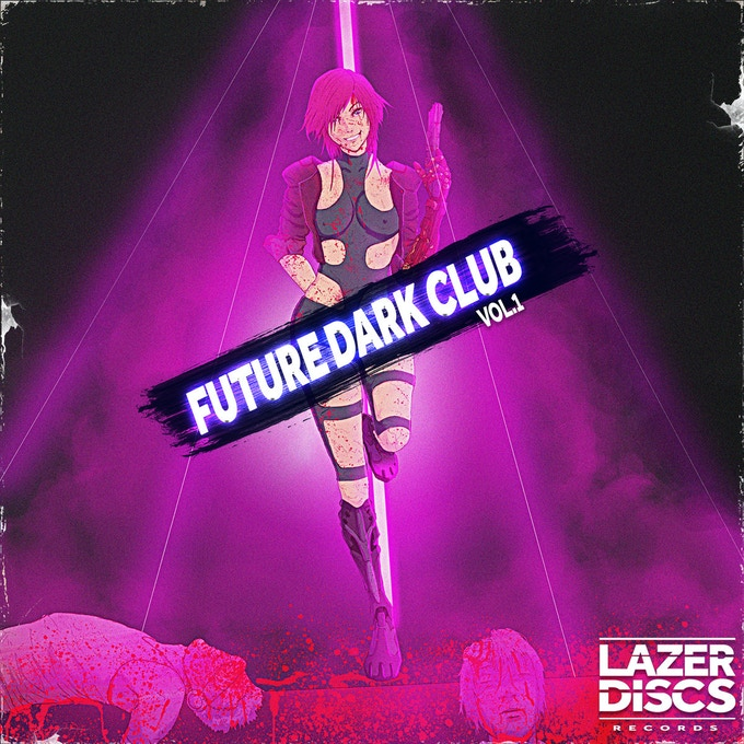 Future Dark Club Vol. 1