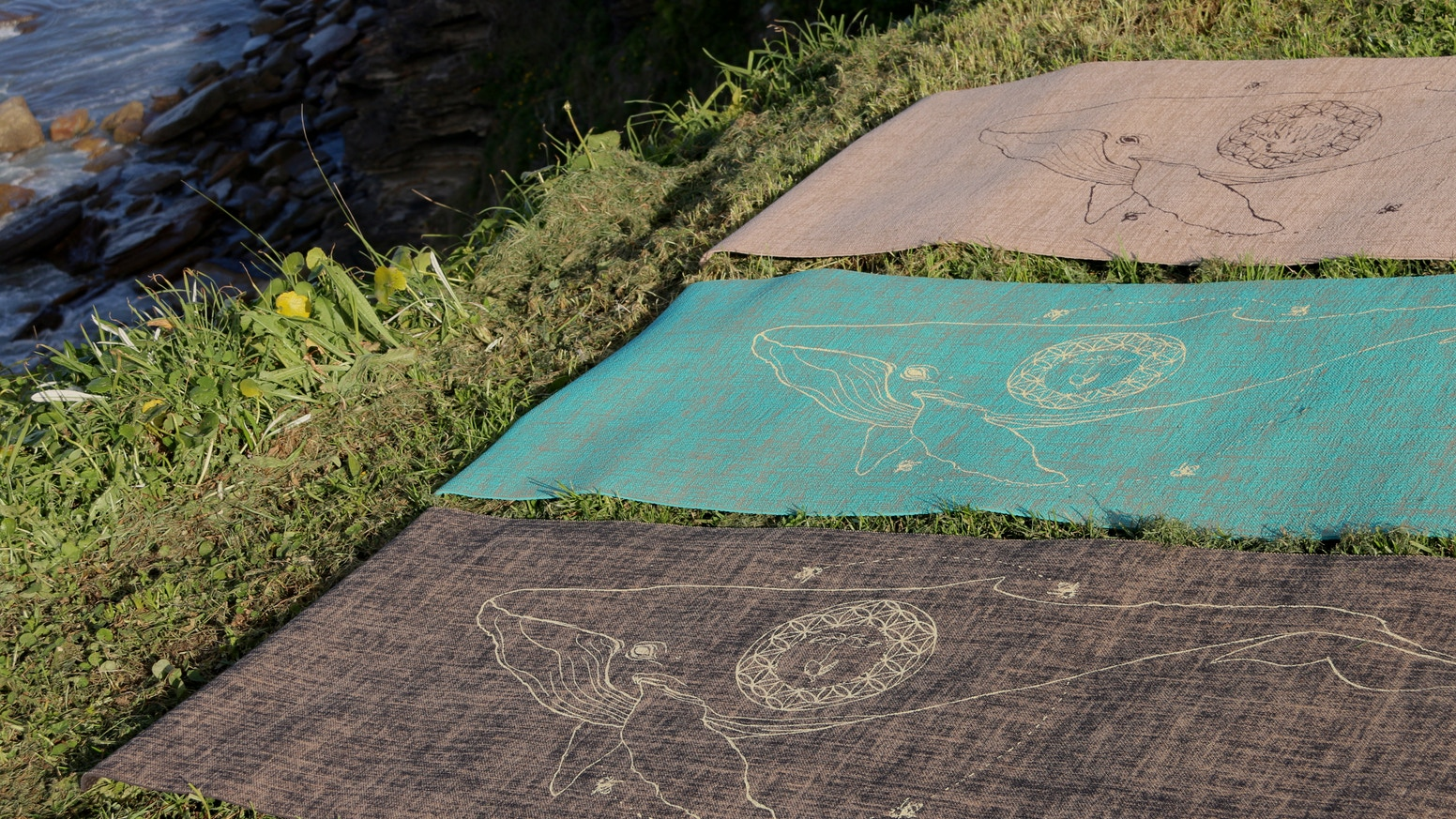 bottom price special section lovely design Whale Song Mats ~ Eco-Yoga Mats with a message by Whale Song ...