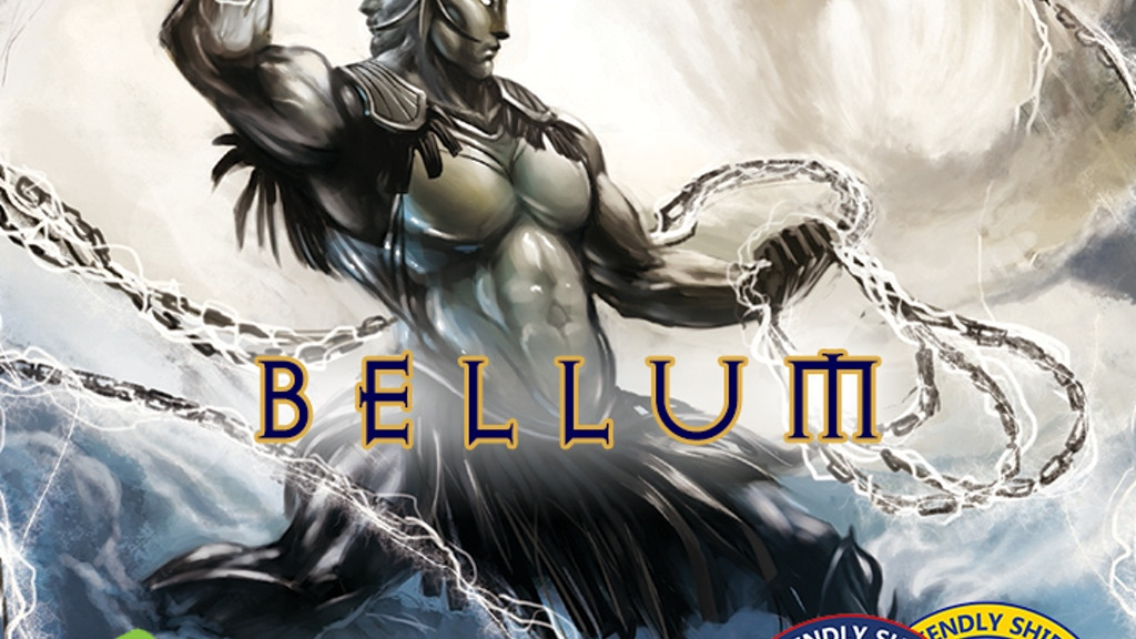 Bellum, the English version! project video thumbnail