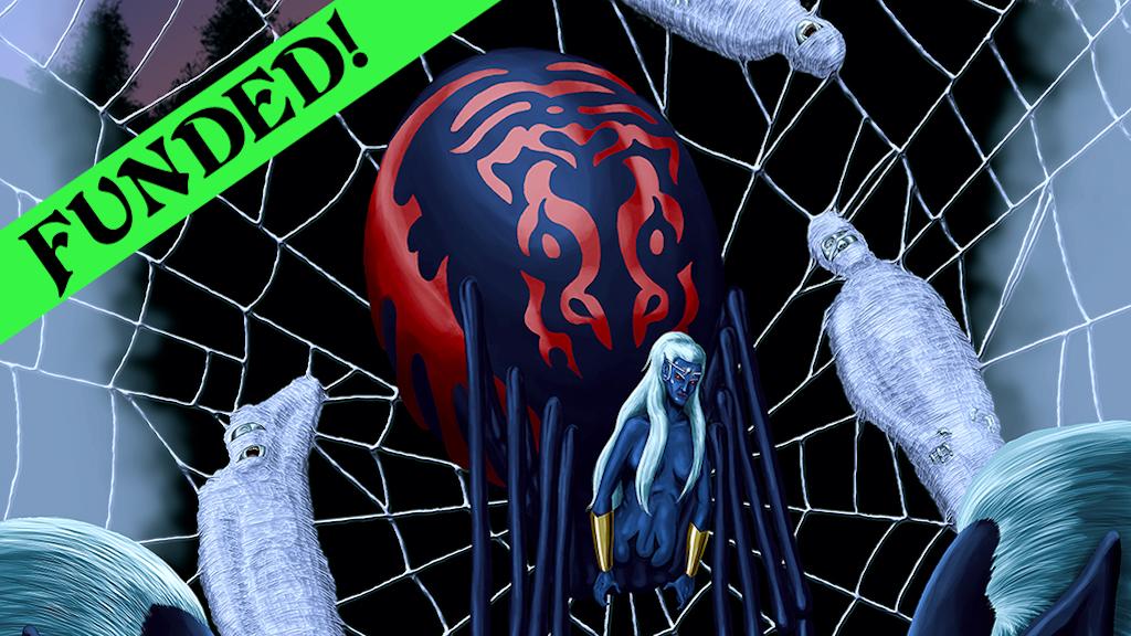 DCC RPG: Angels, Daemons & Beings Between Volume 2 project video thumbnail