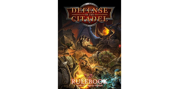 Click on the above image to view the work in progress Rulebook!